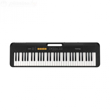 Синтезатор Casio CT-S100 Casiotone Black