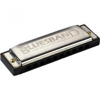 Blues Band C Губная гармошка HOHNER