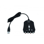 Omnitronic ADI-002PL Interface usb Интерфейс