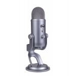 Blue Microphones Yeti Space Gray