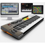 Launchkey 25 Novation Мидиклавиатура (Китай)