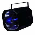 Eurolite УФ прожектор EUROLITE Black Gun UV-spot for E-40/400W