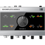 Native Instruments Komplete Audio 6 Интефейс (Китай)