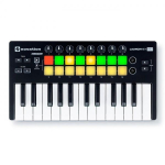 Novation Launchkey Mini (MK2) контроллер USB/MIDI