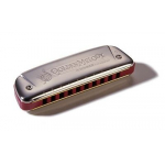 Golden Melody C Губная гармошка HOHNER (Германия)