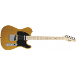 Fender Squier Affinity Telecaster (Butterscotch Blonde)