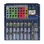 SI EXPRESSION 1 CONSOLE Микшер цифровой SOUNDCRAFT