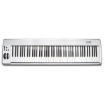 M-Audio Keystation 88es USB MIDI Keyboard Мидиклавиатура (Китай)