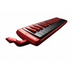 Fire 32 red-black Пианика HOHNER (Германия)