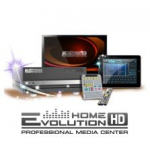 HOME HD Караоке аппарат EVOLUTION