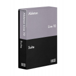 Ableton Live 10 Suite программное обеспечение