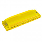 HAPPY Yellow C Губная гармошка HOHNER (Германия)