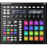 Native Instruments Maschine Mikro Mk2 Blk Контроллер (Китай)