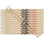 Vic Firth, Signature Series, SGB, Gregg Bissonette Барабанные палочки